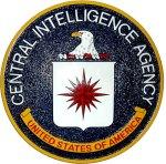CIA-Seal-Plaque