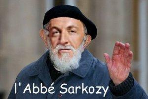abbé+sarkozy