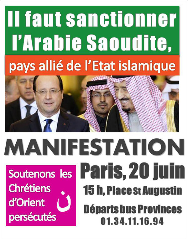 Manif_Arabie-Seoudite
