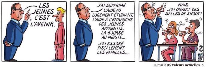 Hollande_jeunes