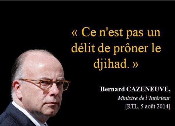 Islamisme_Cazeneuve